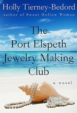 The Port Elspeth Jewelry Making Club Book Cover