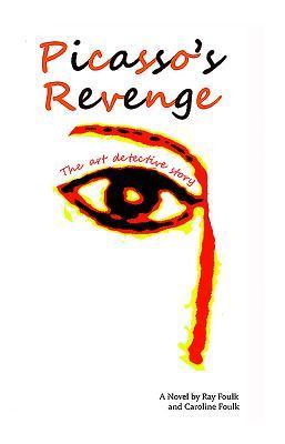 Picasso's Revenge book cover
