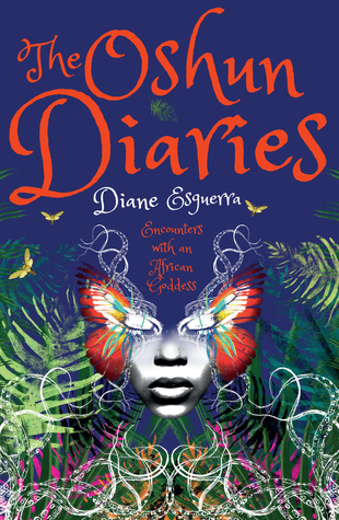 The Oshun Diaries book cover