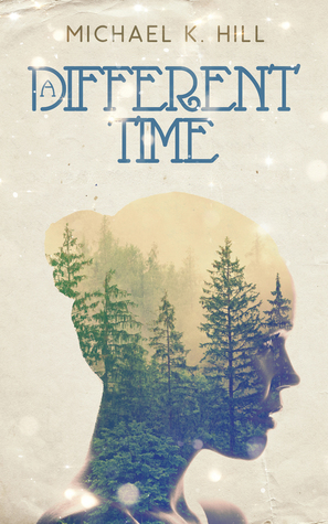A Different Time Book Cover