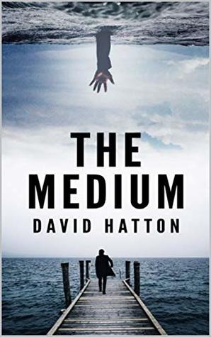 The Medium book cover
