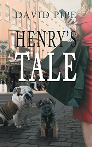 Henry's Tale Book Cover