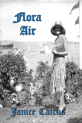 Flora Air Book Cover
