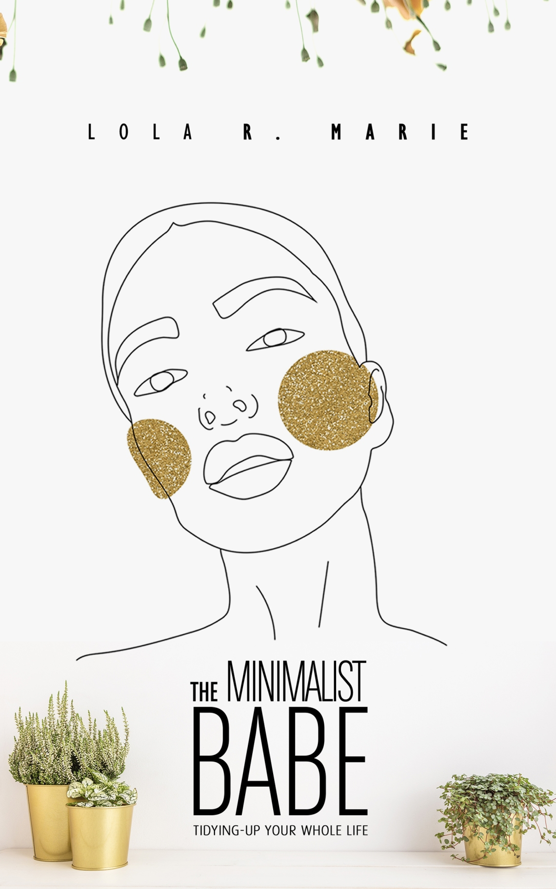 The Minimalist Babe Book Cover