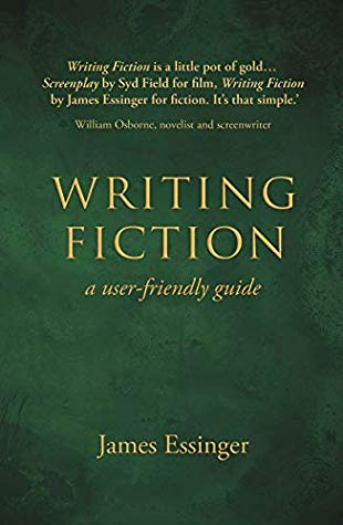 Writing Fiction book co