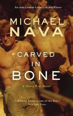 Carved in Bone Book Cover
