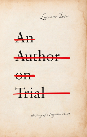 An Author on Trial Book Review