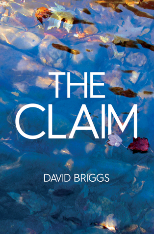 The Claim Book Cover