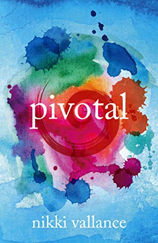 Pivotal Book Cover