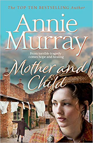 Mother and Child Book Cover