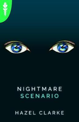 Nightmare Scenario Book Cover