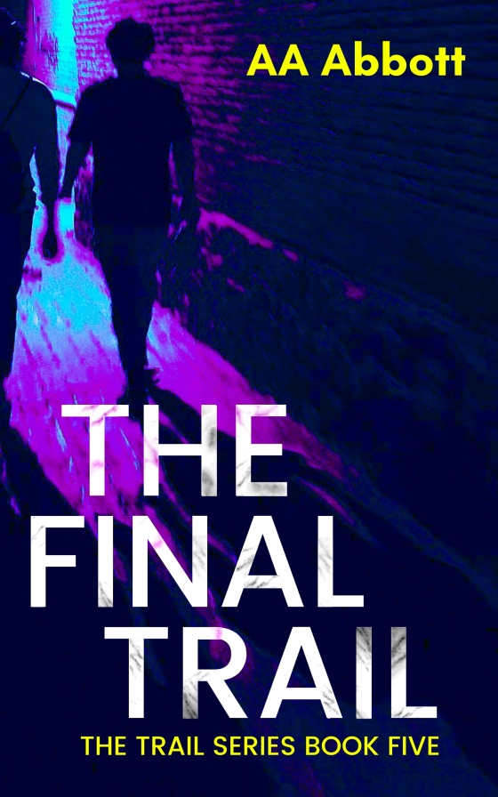 The Final Trail Book Cover