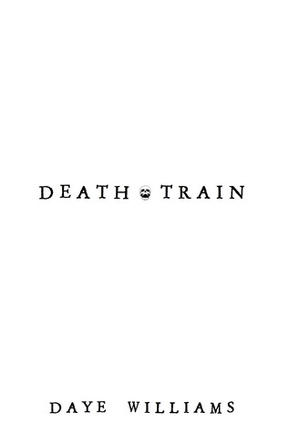 Death Train Book Cover