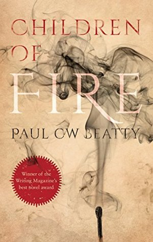 Children of Fire Book Cover