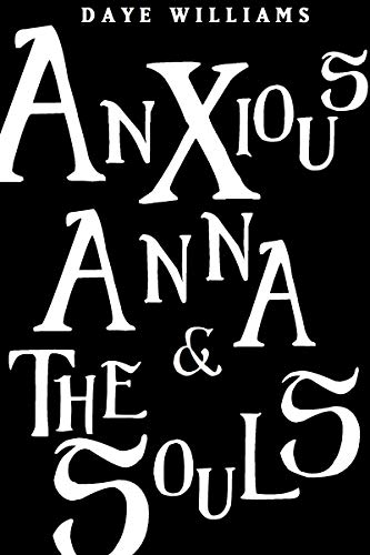 Anxious Anna & the Souls Book Cover