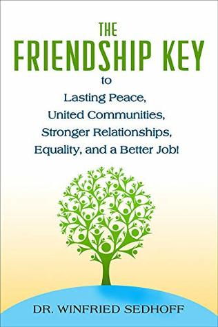The Friendship Key Book Cover