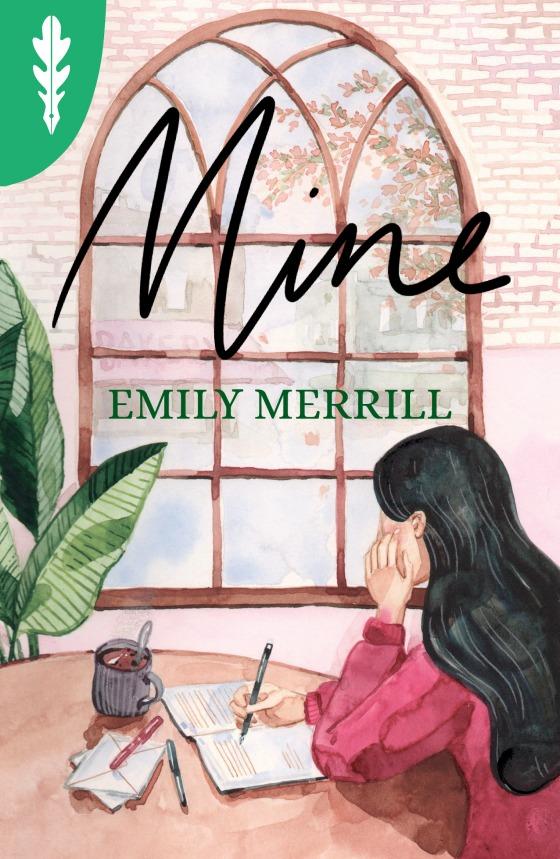 Mine Book Cover