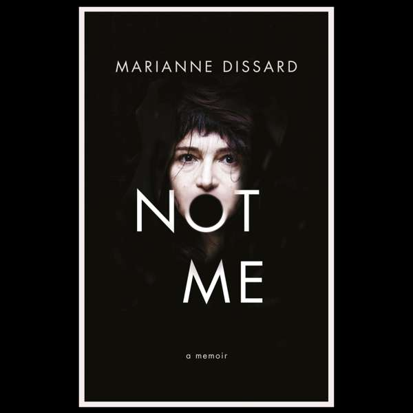 Not Me Book Cover
