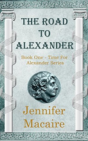 The Road to Alexander Book Cover