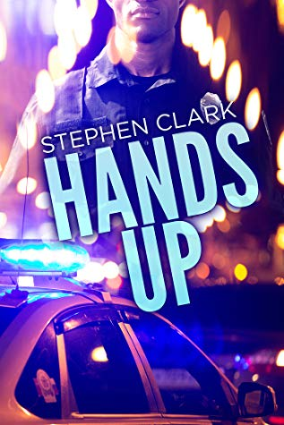 Hands Up Book Cover