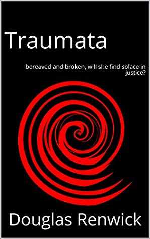 Traumata Book Cover