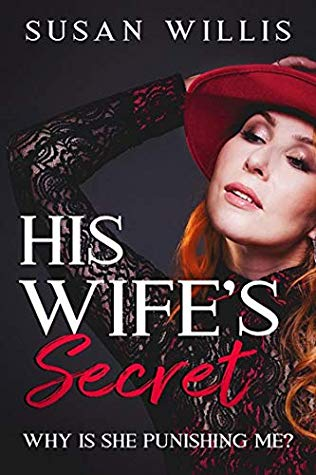 His Wife's Secret Book Cover