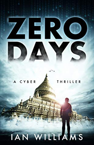 Zero Days Book Cover