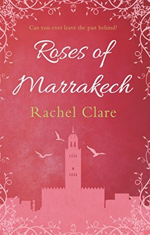 Roses of Marrakech Book Cover