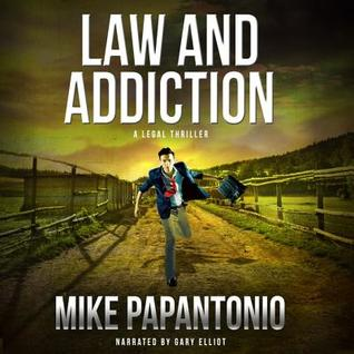 Law and Addiction Book Cover