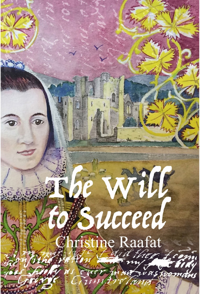 The Will to Succeed Book Cover