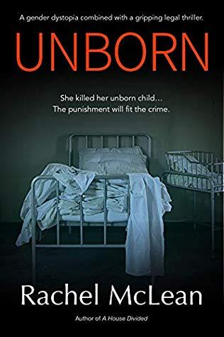 Unborn Book Cover