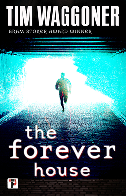 The Forever HOuse Book Cover