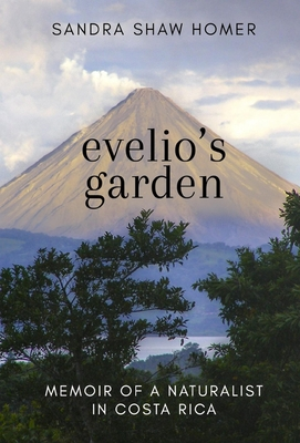 Evelio's Garden Book Cover