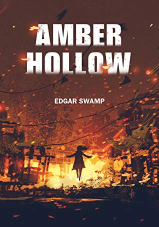 Amber Hollow Book Cover
