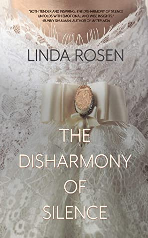 The Disharmony of Silence Book Cover