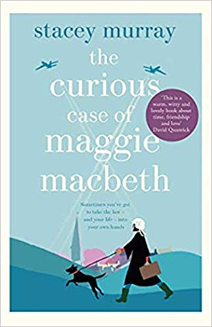 The Curious Case of Maggie Macbeth