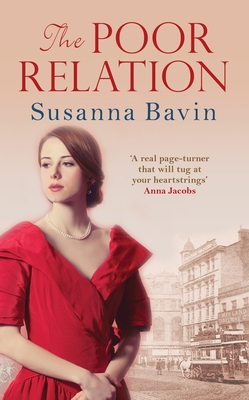 The Poor Relation Book Cover