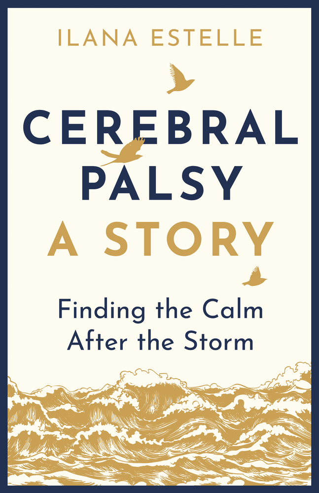 Cerebal Palsy Book Cover