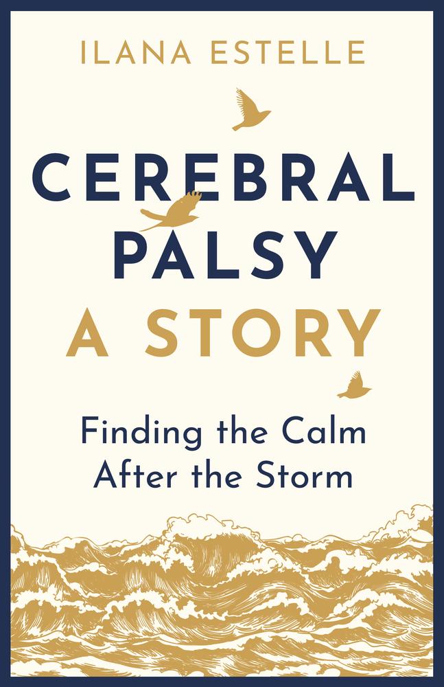 Cerebal Palsy Book Cover