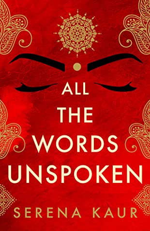 All the Words Unspoken Book Review