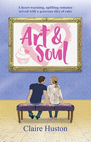 Art and Soul Book Cover