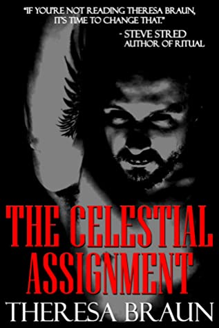 The Celestial Assignment Book Cover