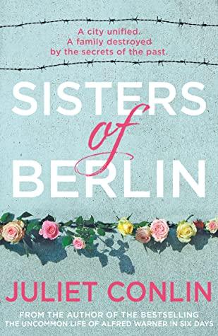 Sisters of Berlin Book Cover