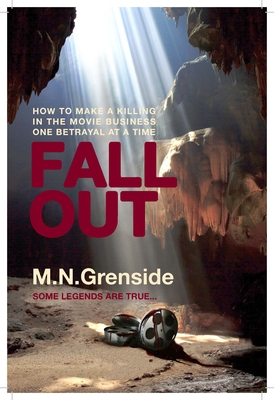 Fall Out Book Cover