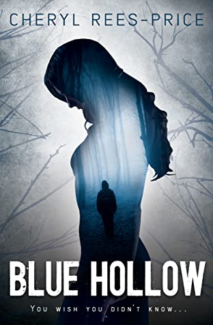 Blue Hollow Book Cover