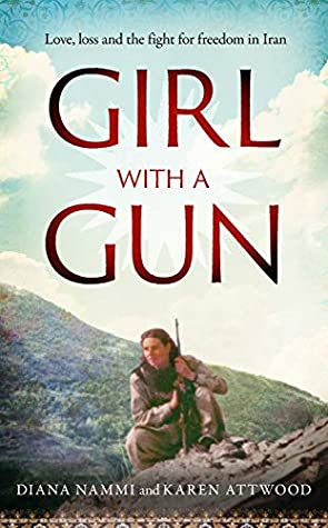 Girl with a Gun Book Review