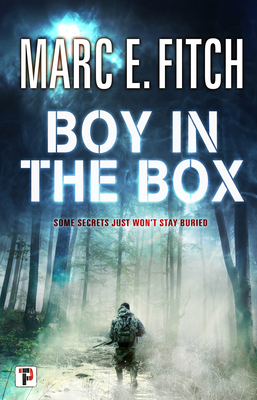 Boy in the Box Book Cover