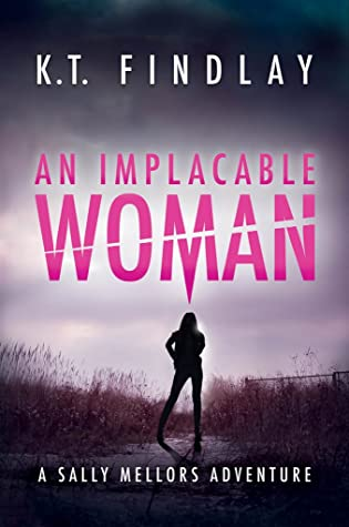 An Implacable Woman Book Cover