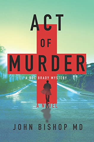 Act of Murder Book Cover