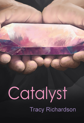 Catalyst Book Cover